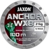 Jaxon Anchor WX8 Black