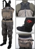 Scierra X-Tech CC6 Waders