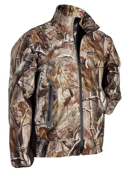 1d87b65e2b1808 DAM MAD Seamless Softshell Jacket