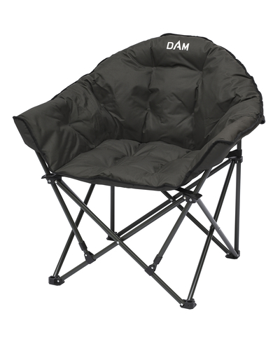 DAM fotel Foldable Chair Superior Steel