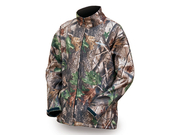 Shimano Tribal Soft Shell Jacket RHG
