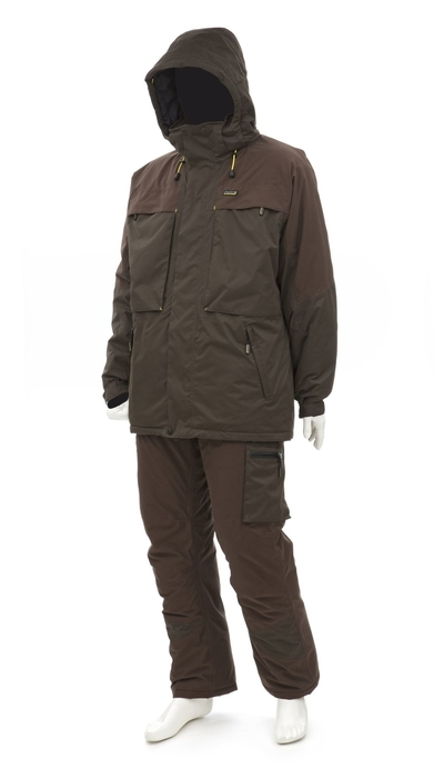 D.A.M MAD Winter Suit - Komplet zimowy