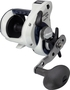 Okuma Magda Air Linecounter